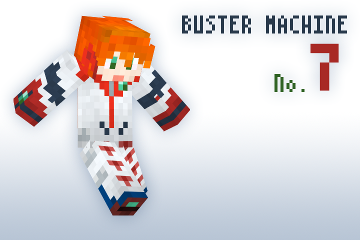 BUSTER-MACHINE-No.7